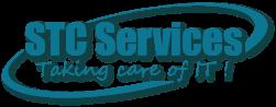 STC Services logo